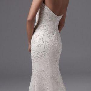 Sottero and Midgley Dresses - Sottero and Midgley Wedding Gown Topaz